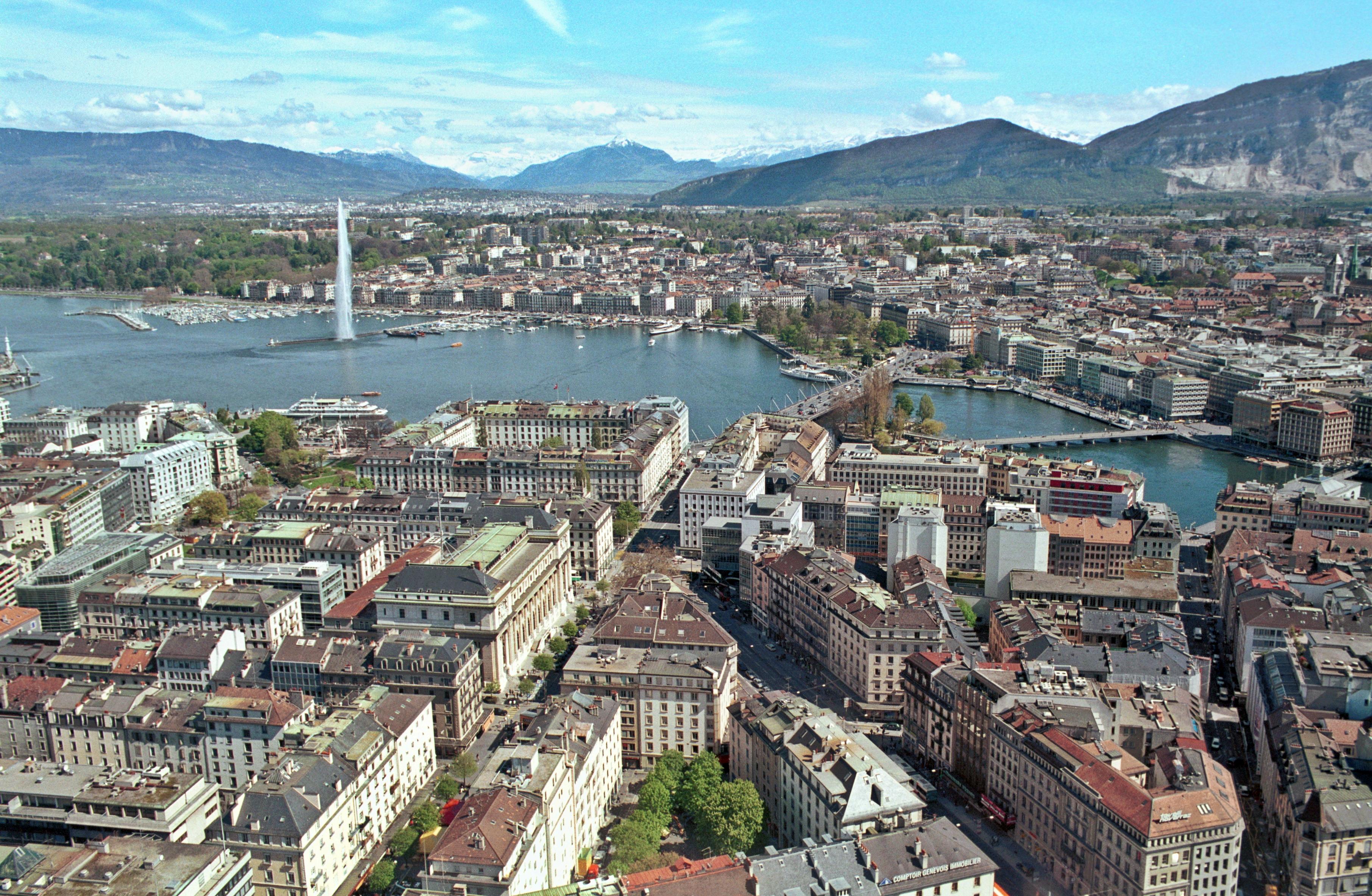 Techfirm IS Suisse à Genève
